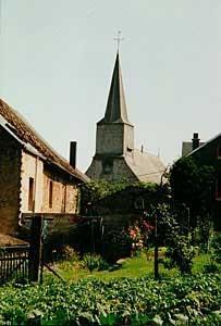 L 39 glise saint martin et saint jacques de compostelle - Office du tourisme saint jacques de compostelle ...